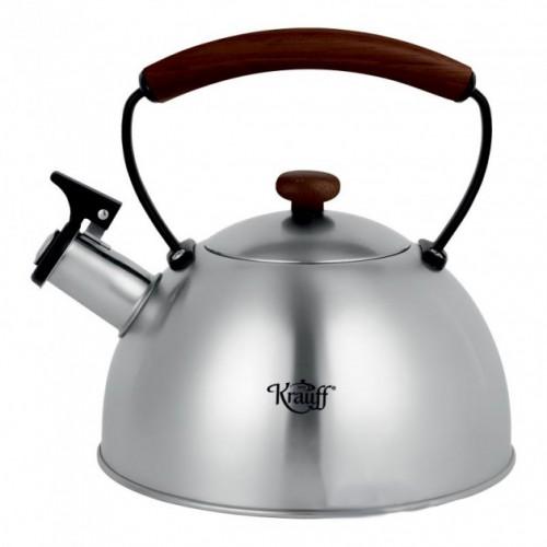 Чайник 2,5 литра с индукционным дном Krauff 26-284-002