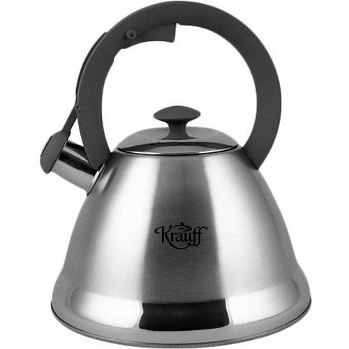 Чайник Krauff со свистком 3 л 26-298-002
