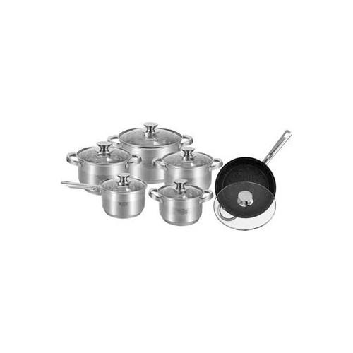 Набір посуду Krauff 26-242-008