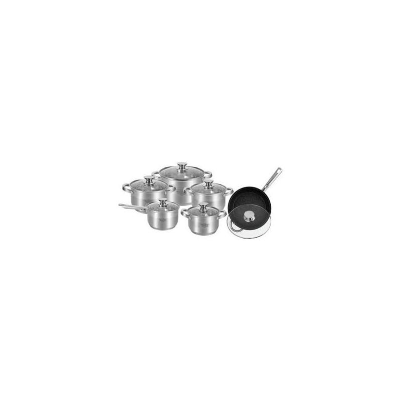 Набор посуды Krauff 26-242-008