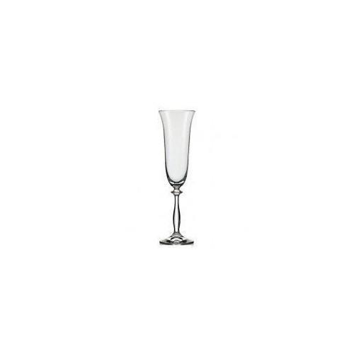 Бокалы для шампанского Bohemia Angela 190 мл -6 шт 159912