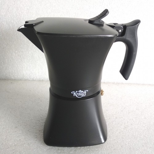 Кофеварка гейзерная Krauff 26-203-075 300 мл