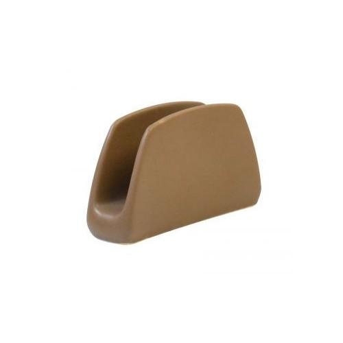 Салфетница Табако 14 см KERAMIA.24-237-039
