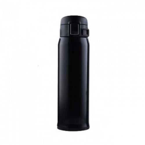 Термобутылка Vincent Black Limo VC-1529BL (0,48л)