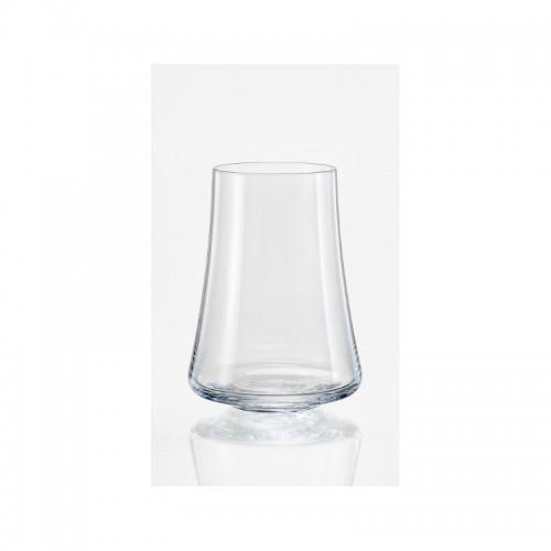 Набор стаканов низких Bohemia Extra b23023 (350мл ) 6 шт