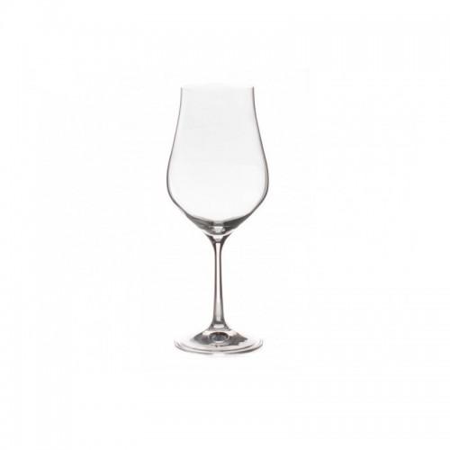 Набор бокалов для вина 450 мл/6шт Bohemia Tulipa Набор бокалов для вина 450 мл/6шт Bohemia Tulipa НАБОР БОКАЛОВ ДЛЯ ВИНА 450 МЛ/