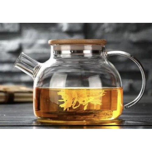 Заварочный чайник с фильтром Wilmax Thermo 1500мл WL-888825 / A