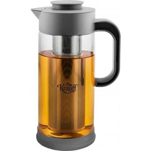 Заварочный чайник KRAUFF 900 мл 26-294-001