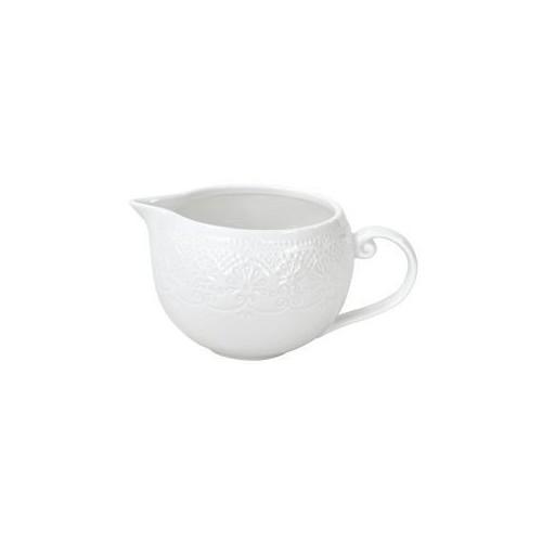 молочник, сливочник Krauff Молочник Irish Lacy Collection 250 мл (21-252-080)