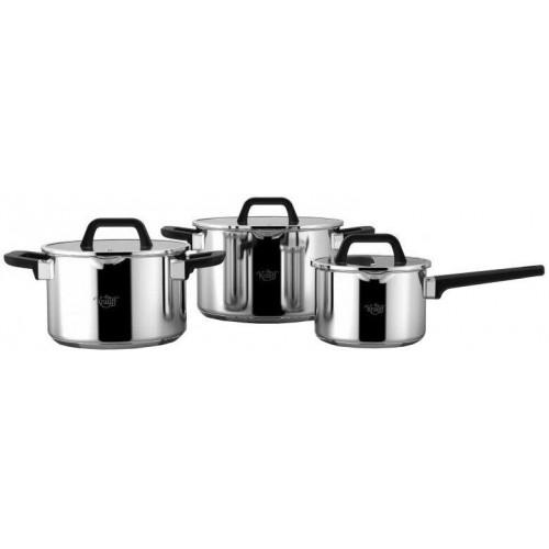 """Набор посуды """"Herzog"""" 6 предметов Krauff 26-247-006"""
