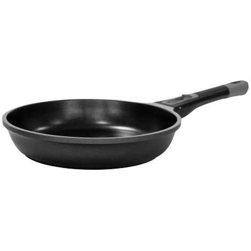 Сковорода c антипригарным покрытием и съемной ручкой 24 см Krauff 25-287-001