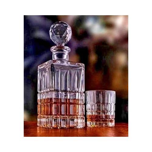 Набор для виски Bohemia Diplomat 7 предметов
