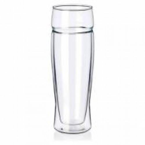 Набор бокалов для пива с двойным дном Simax Exclusive s2192/2 (500 мл) - 2шт