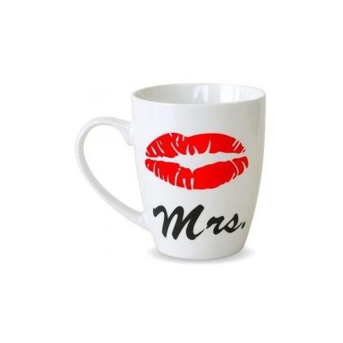 """Чашка """"Mrs."""" 360 мл KERAMIA 21-272-052"""