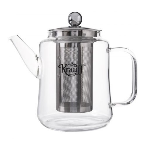 Чайник заварочный Term 1 л Krauff 26-177-033