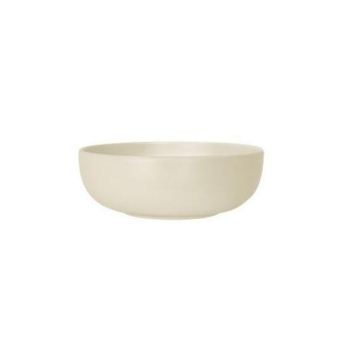 Салатник Крем 23,5 см, 2000 мл. KERAMIA 24-237-064