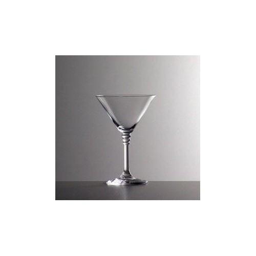 Набор бокалов для мартини Bohemia Olivia 210 мл -6 шт.  15265