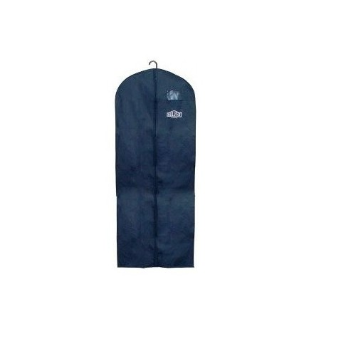 Чехол для одежды темно-синий. 150х60 см Helfer 61-49-015