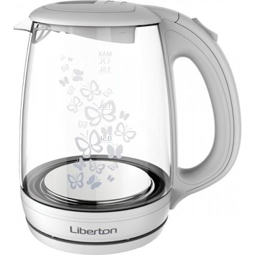 Чайник Liberton LEK-1703