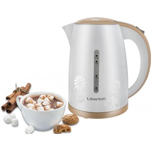 Чайник электрический  LIBERTON LEK-1759