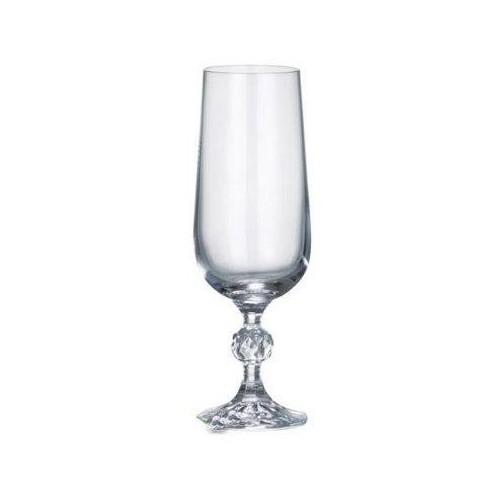 Набор бокалов/шампанское Boh Claudia 180мл-6шт