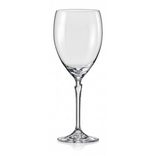 Набор бокалов/вино BOHEMIA LILLY 250мл-6шт 165480