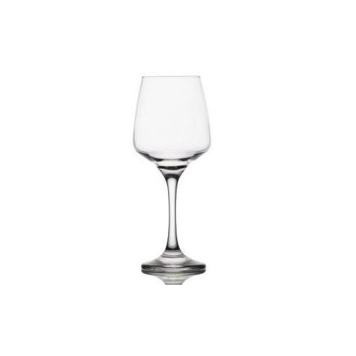 Набор бокалов для вина LAL 295 мл 6 шт Gurallar Art Craft