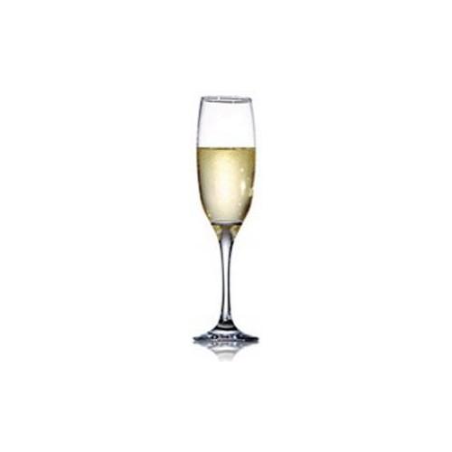 Набор бокалов для шампанского VENUE 220 мл 6 шт Gurallar Art Craft AC31-146-047