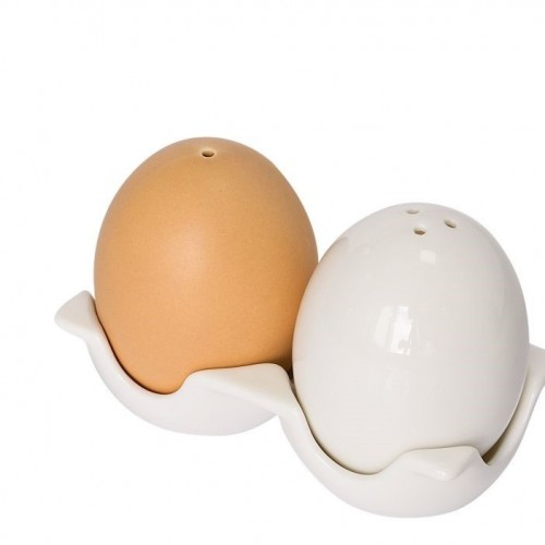 "Набор для специй сольперец "" Яйца"" Krauff  21-275-002"