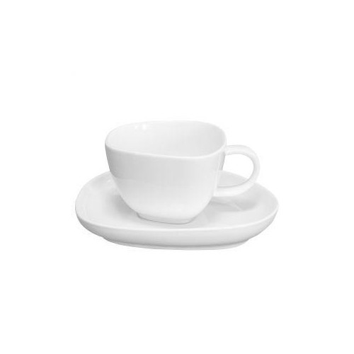 Чашка с блюдцем Tokyo 250 мл. Krauff 21-252-133