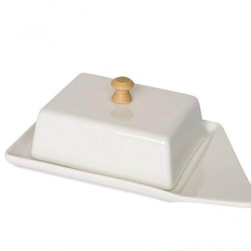 Масленка 21x12,5x9 см Krauff 21-275-017