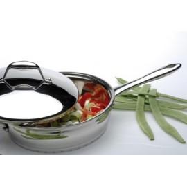 Сковородки сотейники