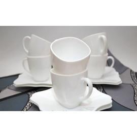 Сервизы чайные и кофейные
